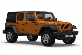 Jeep Wrangler Unlimited (2006-2010)