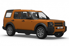 Land Rover Discovery 3 (2004-2007)