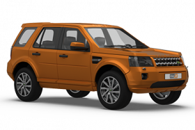 Land Rover Freelander 2 (2006-2012)