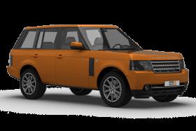 Land Rover Range Rover (2006-2010)