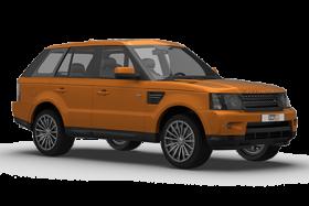 Land Rover Range Rover Sport (2005-2009)