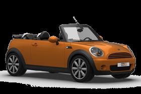 Mini Convertible (2009-2015)