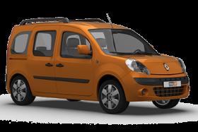 Renault Kangoo (2008-2013)