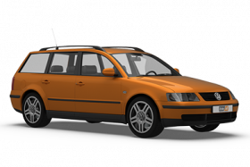Volkswagen Passat Station Wagon (1996-2000)