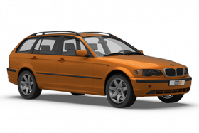 BMW 3 Series Touring (1999-2005)