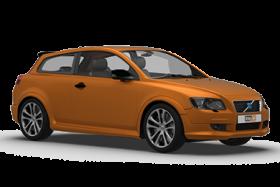 Volvo C30 (2006-2010)