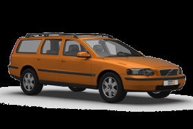 Volvo V70 Station Wagon (2000-2005)
