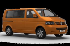Volkswagen Transporter (2003-2009)