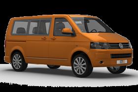 Volkswagen Transporter (2009-2015)