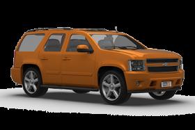 Chevrolet Tahoe (2007-2010)