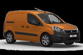 Peugeot Partner (2008-2015)
