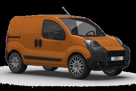Fiat Fiorino (2007-2009)