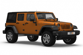 Jeep Wrangler Unlimited (2010-2017)