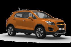 Chevrolet Trax (2013-2016)