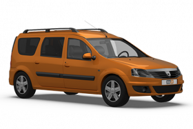 Dacia Logan Mcv (2006-2009)