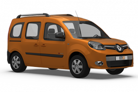 Renault Kangoo (2013-Current)