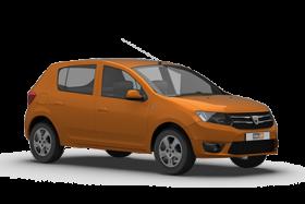 Dacia Sandero 5 Door Hatchback (2012-2016)