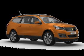 Chevrolet Traverse (2012-2017)