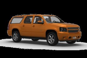 Chevrolet Suburban (2006-2014)