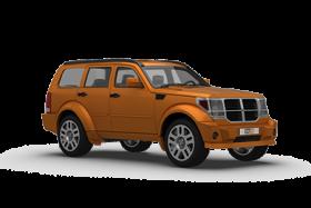 Dodge Nitro (2006-2011)