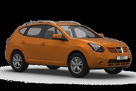 Nissan Rogue (2007-2011)