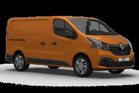 Renault Trafic Van (2014 - Current)