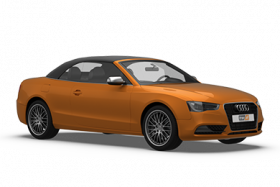 Audi A5 Cabriolet (2011-2013)