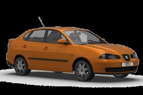 Seat Cordoba Sedan (2002-2009)