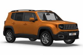 Jeep Renegade (2014-Current)
