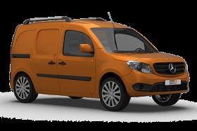 Mercedes Benz Citan Compact (2012-Current)