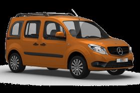 Mercedes Benz Citan Van (2012-)