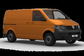 Volkswagen Transporter T5 Van (2003 - 2009)