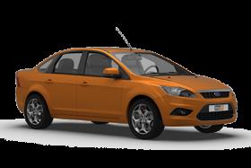 Ford Focus Sedan (2004-2010)