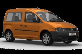 Volkswagen Caddy Van (2003-2010)