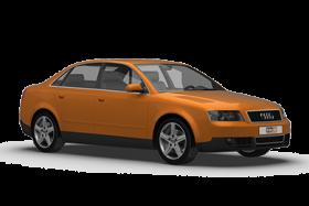 Audi A4 Sedan (2000-2004)
