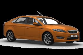 Ford Mondeo 5 Door Hatchback (2007-2010)