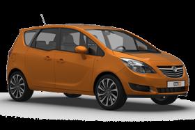 Vauxhall Meriva (2014-Current)