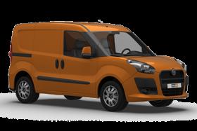 FiatDoblo Van (2015 - Current)