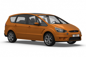 Ford S-Max (2006-2010)