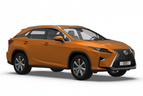Lexus Rx (2015-Current)