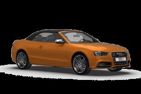 Audi S5 Cabriolet (2011-2013)