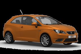 Seat Ibiza Sc (2012-2015)