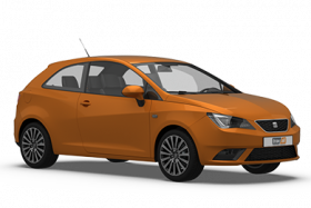 Seat Ibiza Sc (2015-2017)