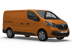 Renault Trafic (2006-2014)