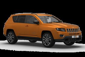 Jeep Compass (2011-2014)
