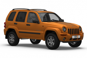 Jeep Liberty (2005-2007)