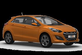Hyundai I30 5 Door Hatchback (2016-Current)