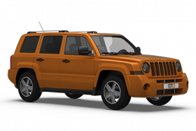 Jeep Patriot (2007-2011)