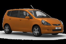 Honda Fit (2001-2008)