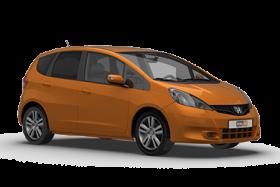 Honda Fit (2007-2011)